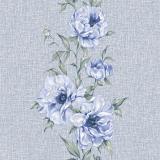 Ядвига-А 01 (гол.цветок к Яну) обои дуплекс С6  0,53*10  (Саратов) 12