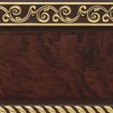 Бленда 70мм Есенин бубинго с золотом (25м)