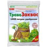 Средство для приготовления удобрения ТравоЗаквас 5л (4)