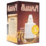 Картридж для очистки самогона и водки Макарыч (30)