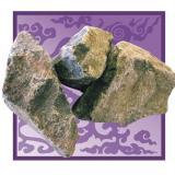 Камень Габбро-Диабаз 20 кг, колотый, мешок