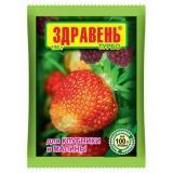 Удобрение Здравень Клубника Турбо 150гр (50)
