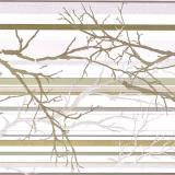 Панель стеновая ПВХ ветка оливковая 0,96х0,48м (30)