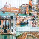 Панель стеновая ПВХ венецианская живопись 0,96х0,48м (30)
