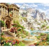 Античный город Фотообои 12л 294х260см (Тула)