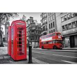 Ф Лондон Фотообои на флиз. основе 400х270 см (Тула)