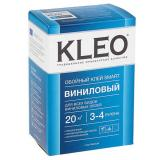 Клей обойный Kleo Смарт виниловый 90гр (3-4 рул) (20)