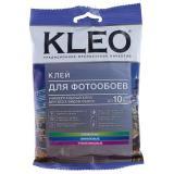 Клей обойный Kleo Photo для фотообоев 85гр (10м2) (40)