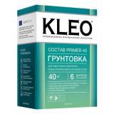 Грунтовка Kleo Primer сыпучая 80гр (40м2) (20)
