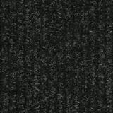 Дорожка ковролиновая 1м Entry 2047 (черный) 700/900гр/8,5/м2 (30/25)