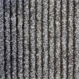 Дорожка ковролиновая 1м Entry 2141 (серый) 700/900гр/8,5/м2 (30/25)