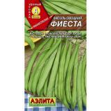 Фасоль (овощная) Фиеста 5г, без пергам.слоя, раннеспелая (Аэлита) (10)