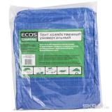 Тент  3*4м 60гр/кв.м ECOS (24)