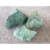 Камень Жадеит колотый средний 10 кг