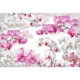 Ф Орхидея Фотообои на флиз. основе 300х150 см (Тула)