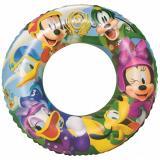 Круг для плавания MICKEY, 56 см, Bestway