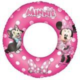 Круг для плавания Minnie, 56 см, Bestway