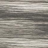 Плинтус напольный с кабель-каналом Line Plast L060 Дуб пепельный 58мм*2,5м (40)