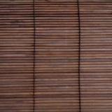 Штора бамбуковая рулонная Bamboo 140*160см 012 шоколад (6)