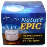 Гель-репеллент Nature EPIK на эфирных маслах 50мл (40)