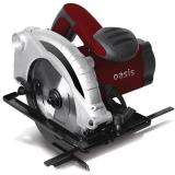 Пила циркулярная Oasis PC-160 1050Вт, 4600 об/мин, диск 160мм (4)