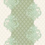 Арина-А 04 (зел) обои акриловые 0,53*10 С11 (Саратов) 12