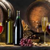 Фартук ПВХ Вино 600*3000*1,5мм (5)
