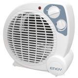 Тепловентилятор Engy EN-513 2000Вт белый (12)