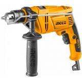 Дрель ударная INGCO  650Вт. 0-3000об/мин. (6)