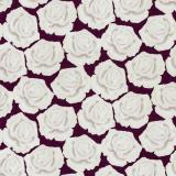Розы 1373-42 (красно-бел) обои вин. на флиз.осн. 1,06*10 Ф1-10 (Vilia Wallpaper) 9