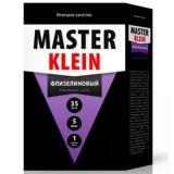 Клей обойный Мастер Кляйн флизелиновый (картон) 250гр (30)