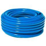Шланг ПВХ армированный топаз синий d20мм/тс2,0мм бухта 25м (1)