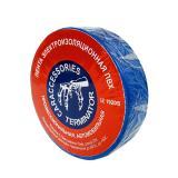 Изолентa ПВХ Терминатор синяя 0,2мм*19мм*20м  НК(500)