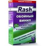 Клей обойный Rash винил 200гр (24)