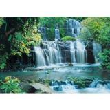 8-256 Фотообои «Водопад» 368х254см (Германия)/8