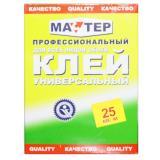 Клей обойный Мастер универсальный 200гр (36)