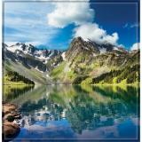 Голубые озера Фотообои 6л 196х201см (Тула)