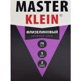 Клей обойный Мастер Кляйн флизелиновый (картон) 500гр (18)