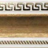 Бленда 68мм Версаче/Меандр №22 золото антик (60м)