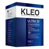 Клей обойный Kleo Ультра для стеклообоев 500гр (50м2) (12)