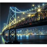Бруклинский мост Фотообои VIP  12л 294*260см (Тула)