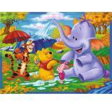 Веселый слон Фотообои VIP  8л 268*196см (Тула)
