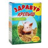 Добавка кормовая для поросят Здравур Крепыш 250гр (36)