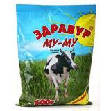 Добавка кормовая для рогатого скота Здравур Му-Му 600гр (15)