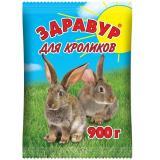 Добавка кормовая для кроликов Здравур Для кроликов 900гр (10)