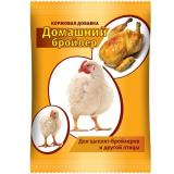 Добавка кормовая для дом.птицы Домашний бройлер 800г (10)
