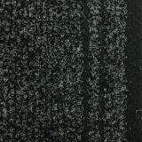 Дорожка ковролиновая 0,66м Кortriek 2082  (черный) 700/1150гр/м2 (24/30п.м.)