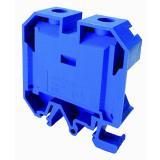 Зажим наборный ЗНИ- 4 JXB35A (нулевой) синий (20)