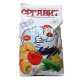 Удобрение Оргавит куриный 2кг (6)