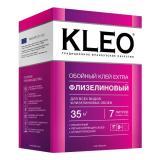 Клей обойный Kleo Экстра флизелиновый 250гр (35м2) (20)